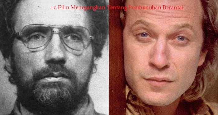 10 Film Menegangkan Tentang Pembunuhan Berantai