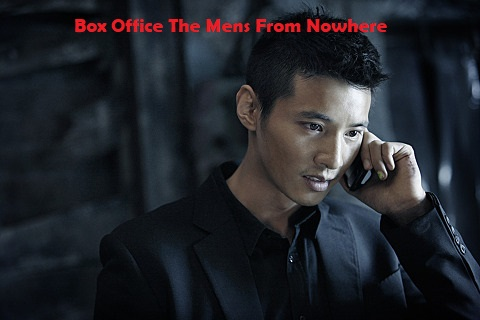 Box Office The Mens From Nowhere