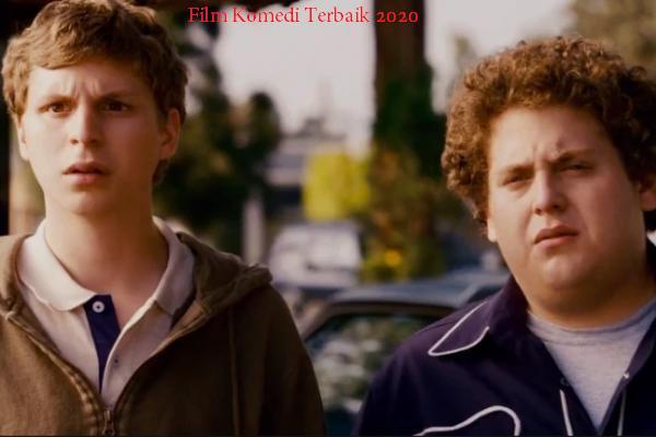 Film Komedi Terbaik 2020