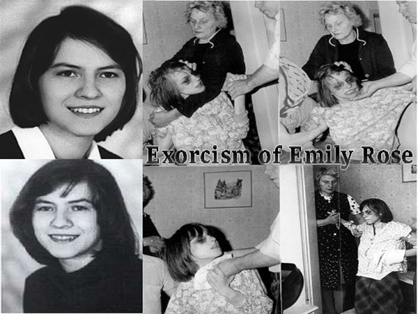 Exorcism of Emily Rose, Adaptasi Kisah Nyata