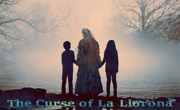 Sinopsis The Curse of La Llorona