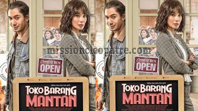 Toko Barang Mantan, Film Romantis Indonesia