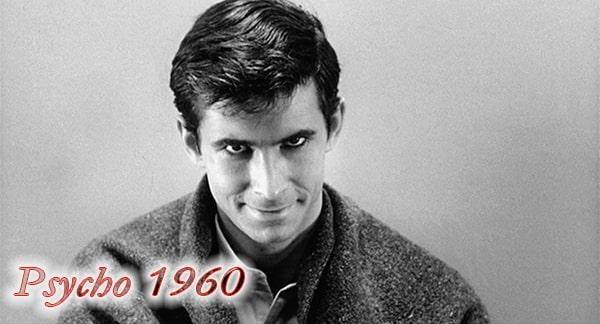 Review Psycho – 1960, Film Horor Legendaris